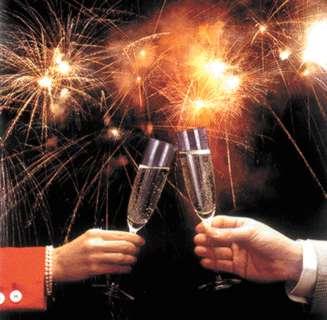 Feliz Año Nuevo 2011 – Happy New Year 2011
