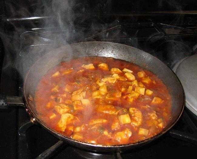 Pollo-con-Ra%C3%ADz-de-Apio-2 Pollo con Raíz de Apio | Que Cocinar