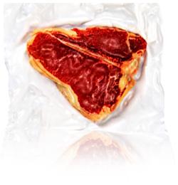 ¿Que tan magra es esta carne?