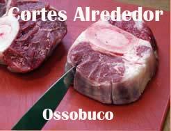 ossobuco-cortes Osso Buco en Salsa | Que Cocinar Con Carne