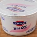 El yogur griego: Tu elección Saludable