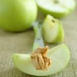 Manzana-y-mantequilla-de-almendra-150x150 El Perejil