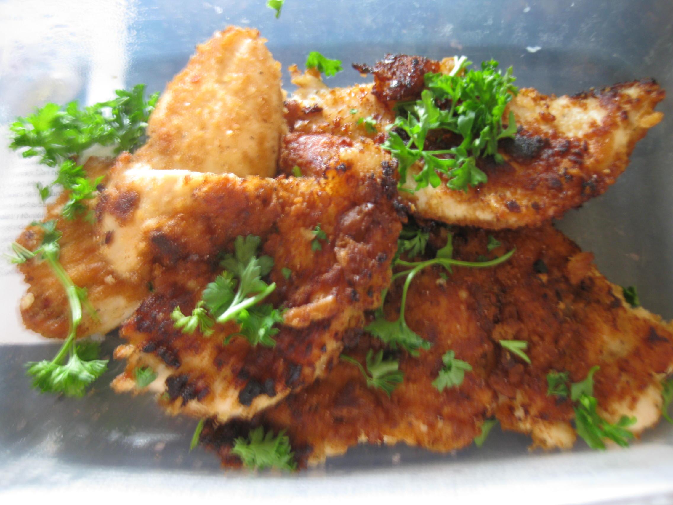Que Cocinar con Pollo