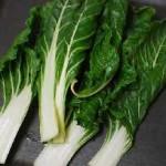 """Acelga-150x150 Cómo """"colar"""" más Vitaminas y Antioxidantes en la Cena."""