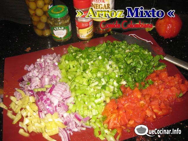arroz-mixto-2 Arroz Mixto | Recetas de Comida Colombiana