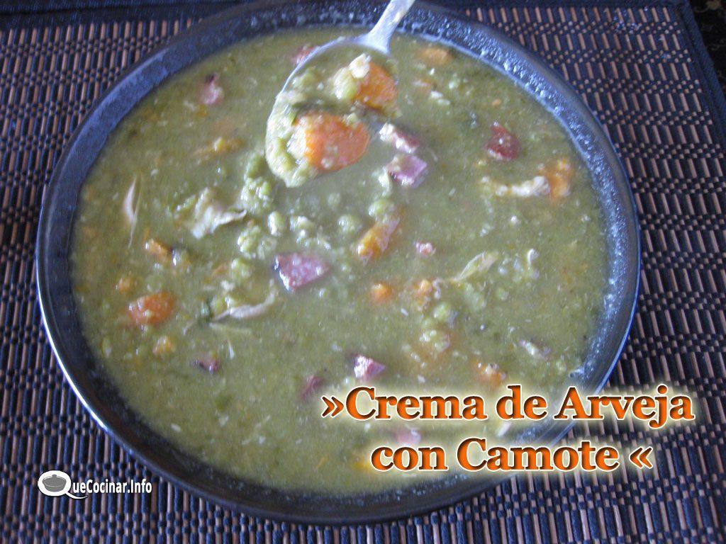 Sopa-arverja-con-camote-1024x768 Crema de Arveja con Camote