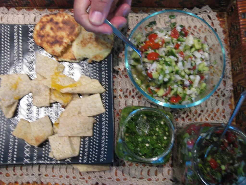 Q-Ceviche-de-Coliflor-2-1024x768 Recetas Sin Carne Para Cuaresma | Recetas Vegetarianas