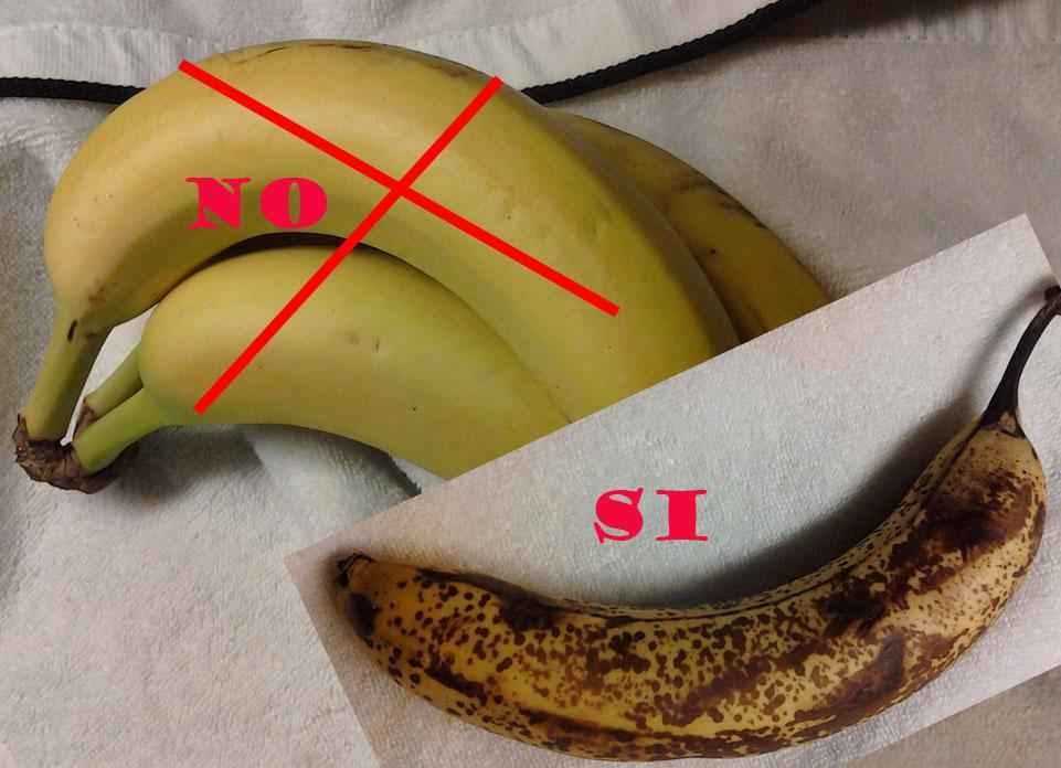 Pan-de-banano Pan de Banano | Que Cocinar de Postre