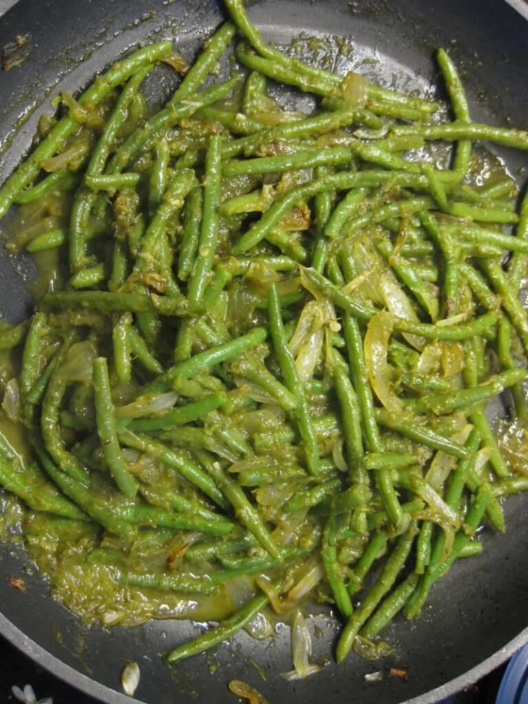 Salsa-Verde-y-habichuela--768x1024 Salsa Verde Multifacética   Que Cocinar