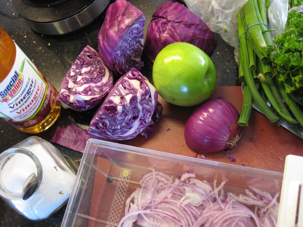 Ensalada-de-Repollo-Morado-4-1024x768 Repollo Morado al Vino   Que Cocinar