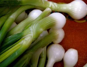 Cebolla-Cambray-300x232 La Cebolla   Como utilizar la cebolla en Que Cocinar