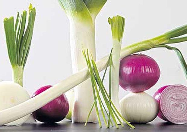 La Cebolla | Como utilizar la cebolla en Que Cocinar