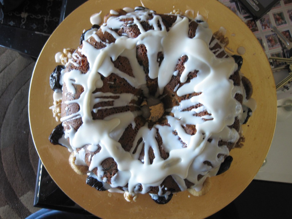 Pastel-de-Frutas-Secas-1024x768 Pastel de Frutas - Receta de Pastel de Frutas Secas