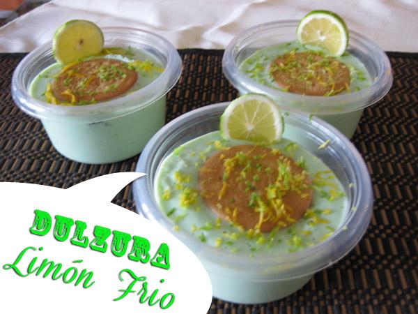Dulzura-de-limon-frio-10 Dulzura de Limón Frio | Que Cocinar de Postre