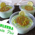 Dulzura de Limón Frio | Que Cocinar de Postre