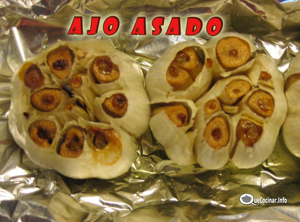 Ajos-asados-2-1024x759 Ajo Asado | Que Cocinar
