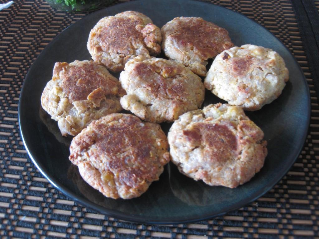 Arepas-de-Platano-1-1024x768 Recetas Sin Carne Para Cuaresma | Recetas Vegetarianas