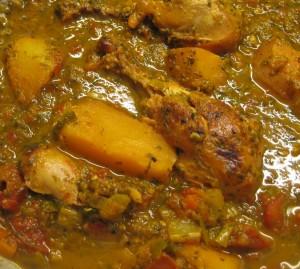 Pollo-al-comino-300x269 Pollo Al Comino | Que Cocinar Con Pollo
