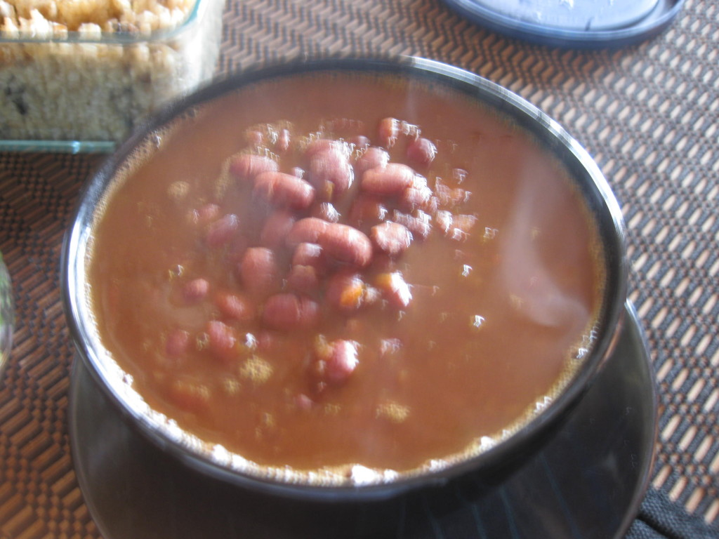 Frijol-rojos-caseros-1024x768 Recetas Sin Carne Para Cuaresma | Recetas Vegetarianas