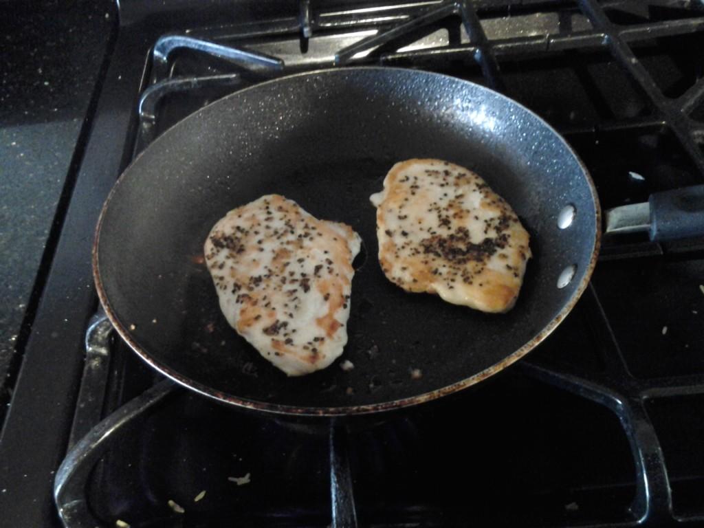 Pollo-con-mostaza-y-miel-5-1024x768 Pollo con Miel y Mostaza - Receta de Pollo