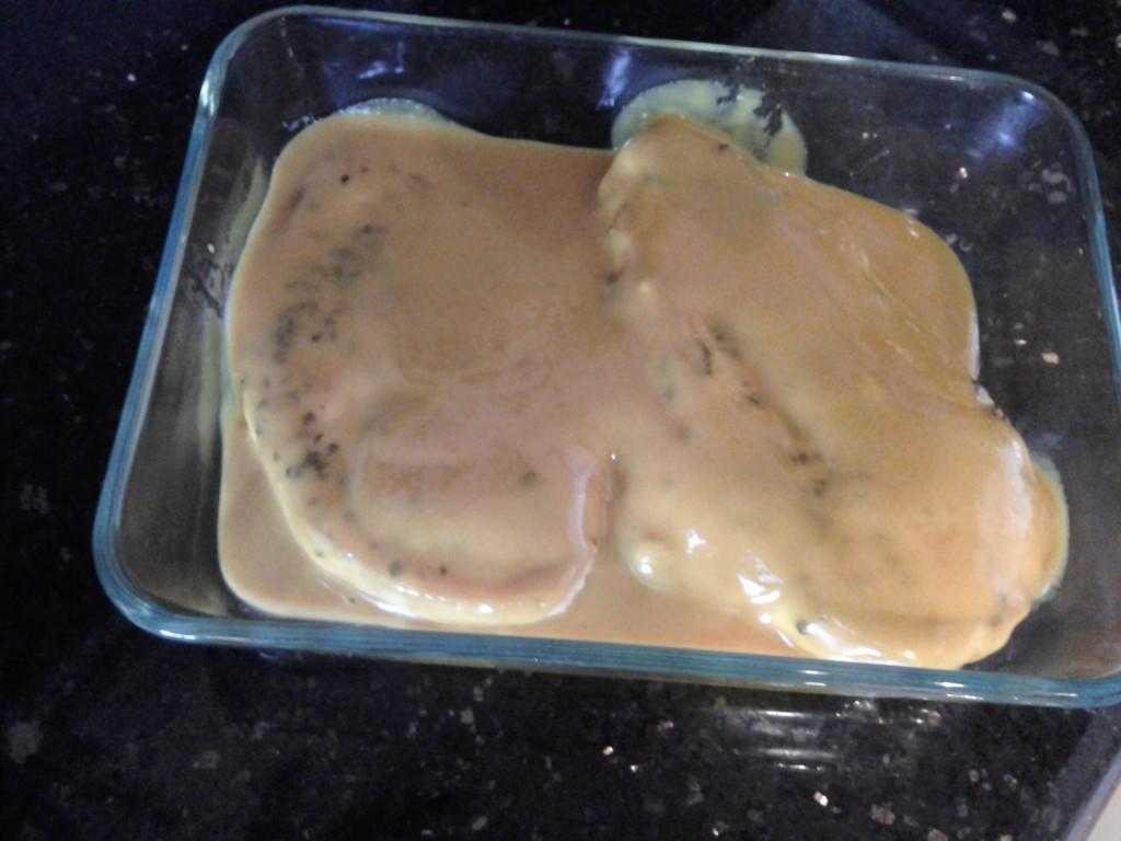 Pollo-con-mostaza-y-miel-6-1024x768 Pollo con Miel y Mostaza - Receta de Pollo