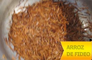 Arroz-de-fideo-7-300x195 Arroz de Fideo | Que Cocinar