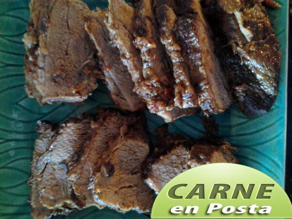 Carne-en-posta-las-postas Carne en Posta | Posta Negra Cartagenera | Que Cocinar