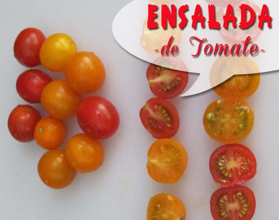 Ensalada-de-Tomate-3 Ensalada de Tomate Fácil al estilo Que Cocinar