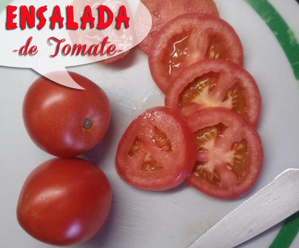 Ensalada-de-tomate-4 Ensalada de Tomate Fácil al estilo Que Cocinar