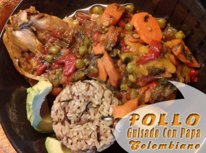 Pollo-Guisado-Con-Papa-Colombiano-300x223 Pollo Guisado Con Papa Colombiano | Que Cocinar Con Pollo