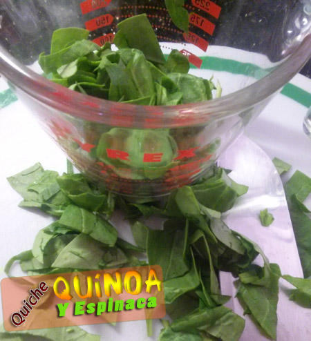 Quiche-de-Qu%C3%ADnoa-y-Espinaca-6 Quiche de Quínoa y Espinaca