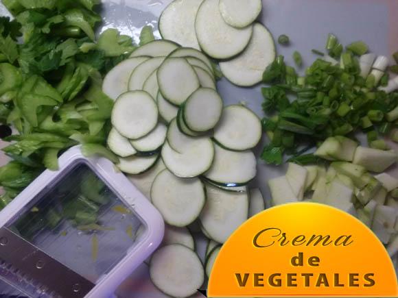 Crema-de-Vegetaless-3 Crema de Vegetales | Recetas Para Rebajar de Peso