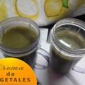 Crema de Vegetales | Recetas Para Rebajar de Peso