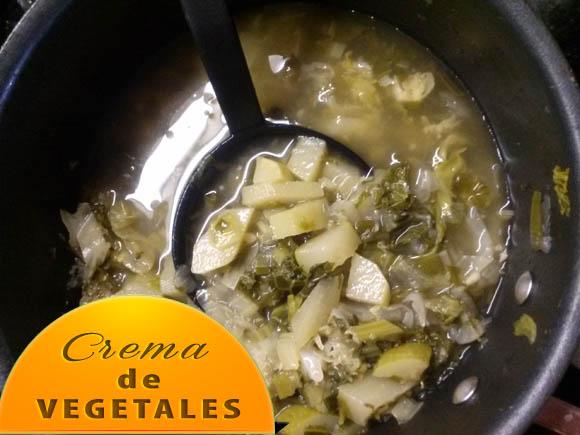 Crema-de-Vegetaless-7 Crema de Vegetales | Recetas Para Rebajar de Peso