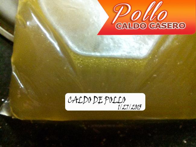 Caldo-de-Pollo-Casero-2 Caldo De Pollo Casero | Consomé de Pollo Casero