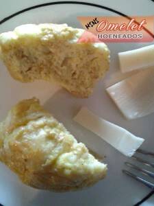 Mini Omelet Horneados | Desayunos Rápidos Y Fáciles