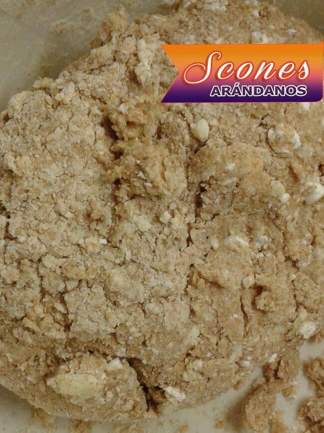 Scones-de-Ar%C3%A1ndanos-11 Scones De Arándanos | Deliciosos Panecillos Escoceses