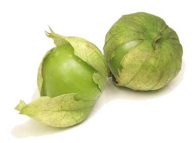 tomatillos Salsa de Tomatillo Verde | Salsa Verde cocina Mexicana