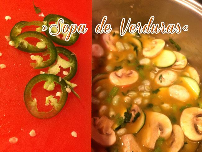 Sopa-De-Verduras-5 Sopa De Verduras Fácil Y Deliciosa | Sopa Saludable