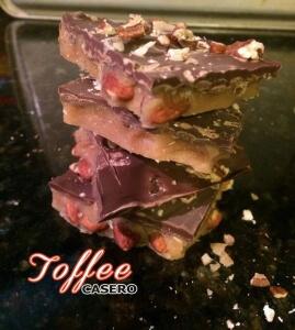 Toffee-casero-269x300 Toffee Casero | Receta Fácil De Caramelo