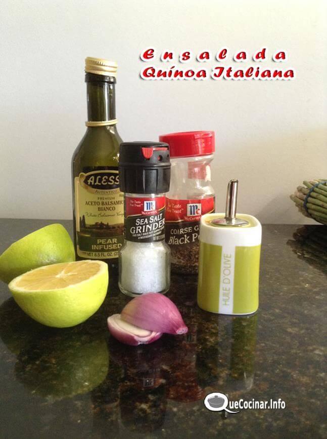 ensalada-de-qu%C3%ADnoa-italiana-2 Ensalada de Quínoa Italiana | Receta Con Ensalada