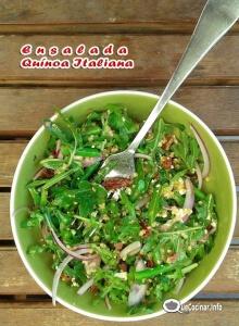 ensalada-de-quínoa-italiana-8-220x300 Ensalada de Quínoa Italiana | Receta Con Ensalada