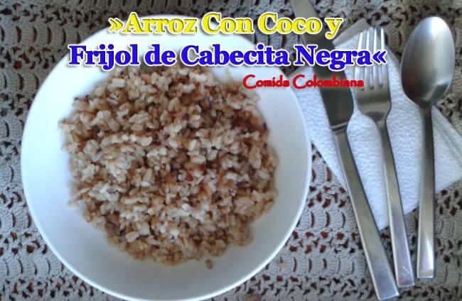 Arroz-con-coco-y-frijol-de-cabecita-negra-5 Arroz Con Coco y Frijol de Cabecita Negra