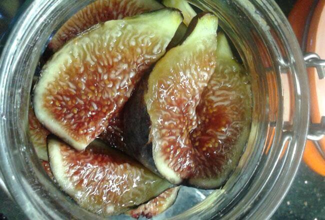 Mermelada-de-Higos-1 Mermelada de Higos Casera | Dulce de Higos
