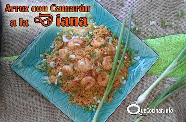 arroz-con-camaron-a-la-diana-11 Desde Que Cocinar Feliz 2016 | Recetas Mas Visitadas en 2015