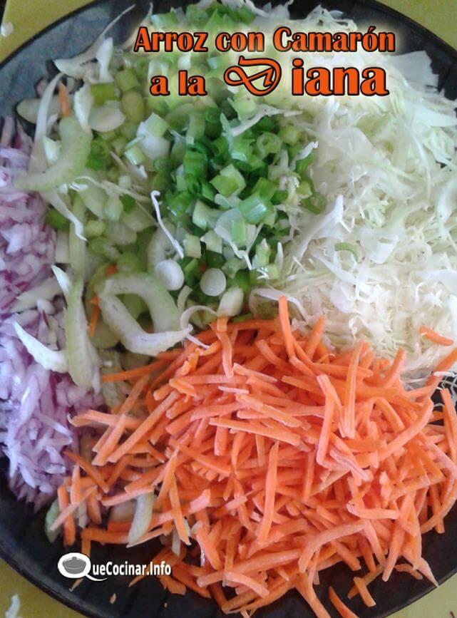 arroz-con-camaron-a-la-diana-3 Arroz Con Camarón a la Diana | Recetas Colombianas