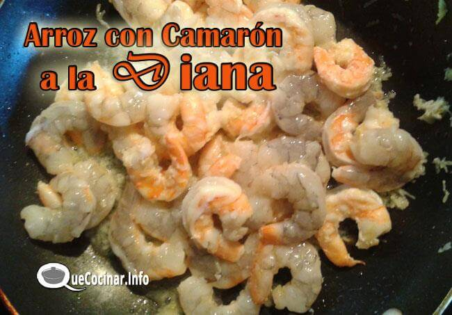 arroz-con-camaron-a-la-diana-4 Arroz Con Camarón a la Diana | Recetas Colombianas