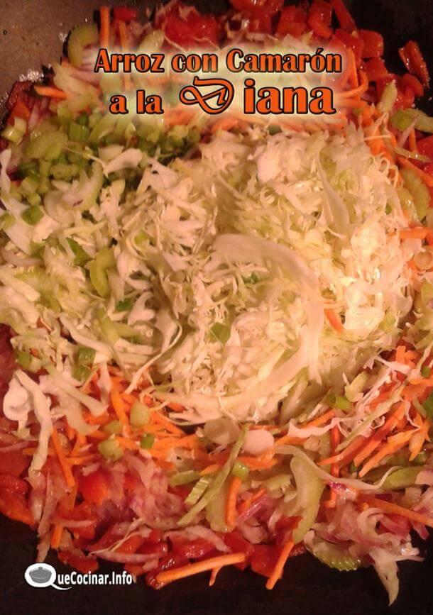 arroz-con-camaron-a-la-diana-7 Arroz Con Camarón a la Diana | Recetas Colombianas