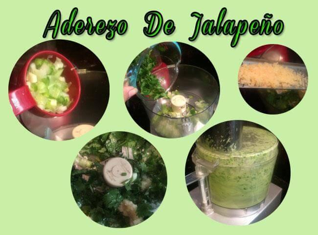 aderezo-de-jalapeno Aderezo De Jalapeño | Salsas Para Ensaladas