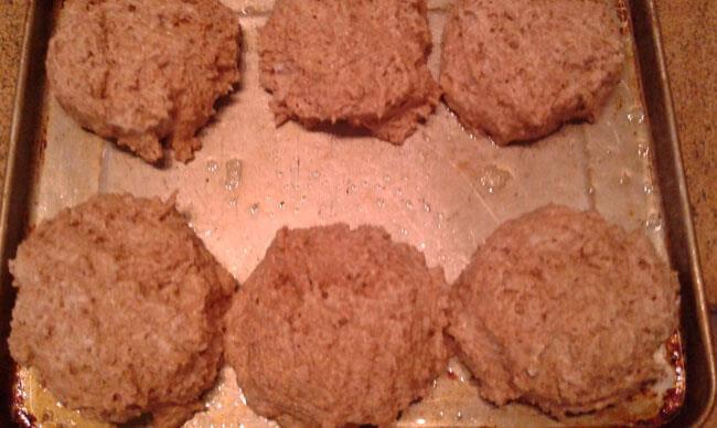 scones-de-harina-integral-sin-grasa Scones De Harina Integral Sin Grasa | Que Cocinar